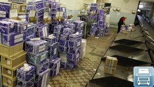 Почта России Отслеживание почтовых отправлений
