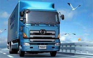 Классификация грузовых перевозок: Автоперевозки грузов