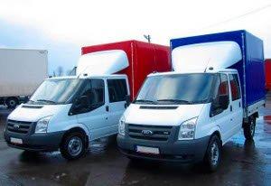 Бизнес план транспортной компании: покупаем оборудование и машины