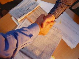 Бизнес план транспортной компании: всегда оформляйте письменный договор