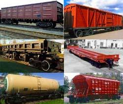 Коммерческая характеристика универсальных грузовых вагонов