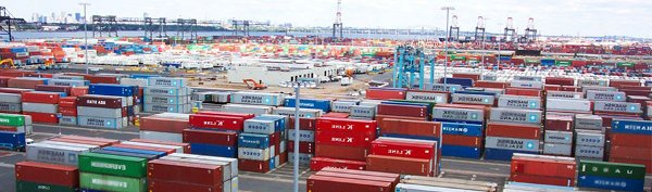 контейнерные перевозки грузов