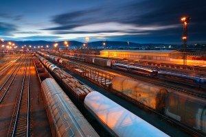 Порядок передачи вагонов и контейнеров с грузами между странами СНГ