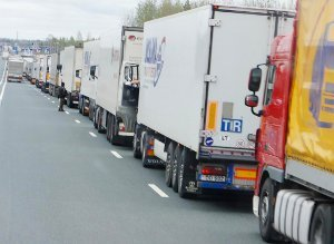 Сложности международных автоперевозок грузов