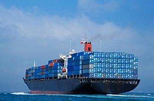Классификация грузовых перевозок: Морские грузовые перевозки