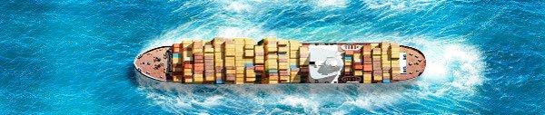 Транспортировка автомобилей морским путем