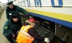 Зона таможенного контроля, оформление грузов при ЖД перевозке