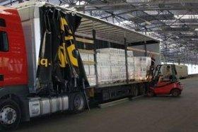 Экономическая целесообразность пакетных перевозок и классификация средств пакетирования