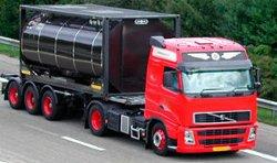 Перевозка жидких и наливных грузов