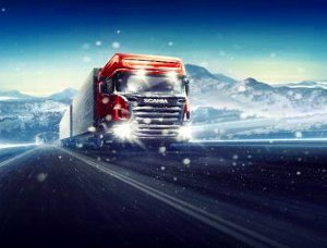Смерзаемость грузов при грузоперевозке