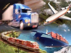 cмешанные интермодальные мультимодальные перевозки грузов Смешанные грузоперевозки