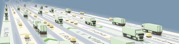Как выбрать транспортную биржу