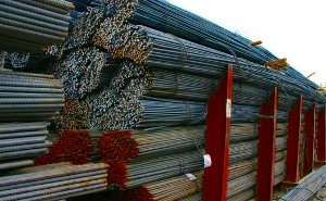 Размещение и крепление сортовой прокатной стали при ЖД перевозке