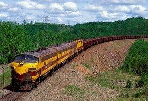 Классификация грузовых перевозок: ЖД грузоперевозки