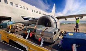 Авиаперевозка грузов через границу