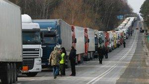 Автоперевозка грузов через границу