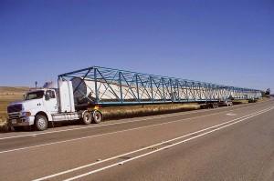 Роль длинномерных бортовых автомобилей в автоперевозках