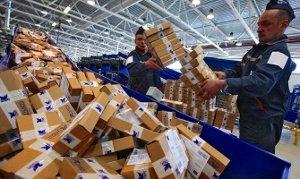 Регламент международных почтовых отправлений