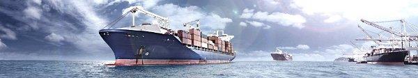Достоинства и недостатки перевозки грузов морским и речным транспортом