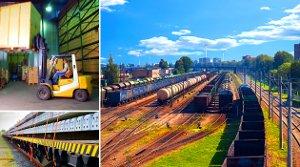 Железнодорожные грузоперевозки, их нюансы