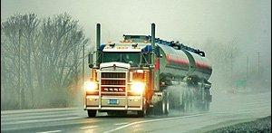 Транспортировка топливных продуктов