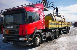 Правила перевозки грузов 6 класса опасности