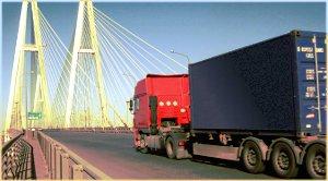 Положительные и отрицательные стороны доставки грузов автотранспортом