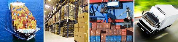 Метод консолидированной доставки грузов – экономия ваших средств