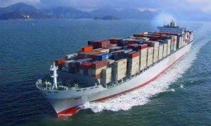 Международные морские перевозки груза FCL