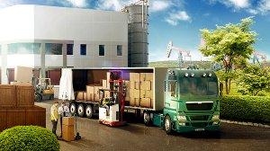 Переадресация грузов