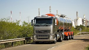 Автомобильная перевозка опасных грузов