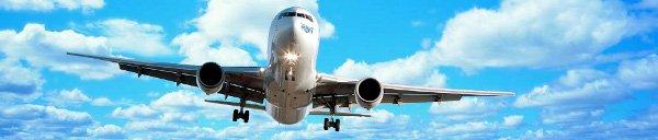 Авиаперевозка грузов из США