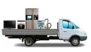 Перевозка бытовой техники
