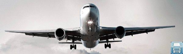 Грузоперевозки по России воздушным транспортом