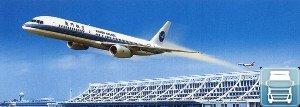 Международные воздушные перевозки