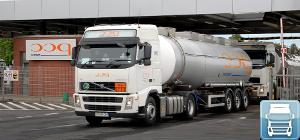 разрешение на перевозку опасных грузов автомобильным транспортом