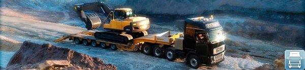 разрешение на перевозку негабаритных грузов