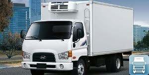 Корейские грузовики Хендай hd 65