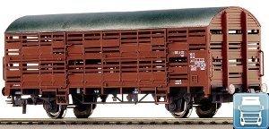Перевоз кота в поезде