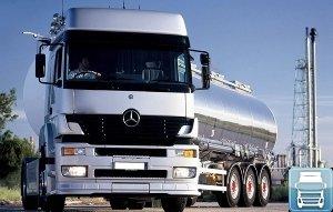 перевозка наливных грузов автотранспортом