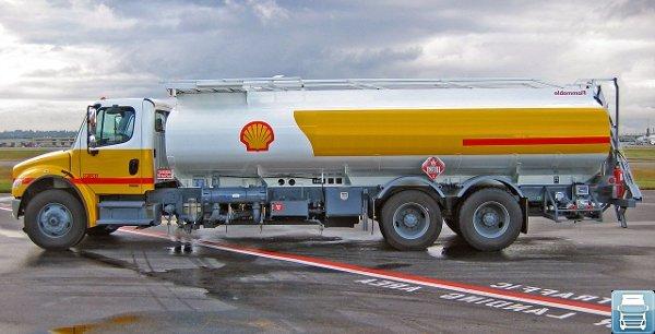 перевозка опасных наливных грузов