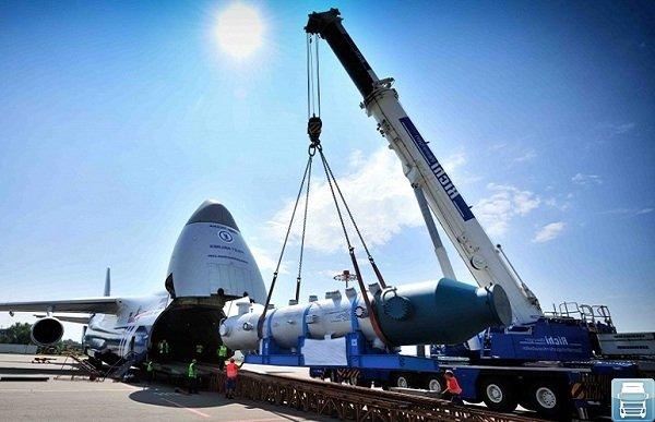 авиаперевозка крупногаюаритных грузов