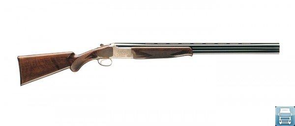 Огнестрельное гладкоствольное охотничье ружьё