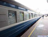 поезд таллинн-москва
