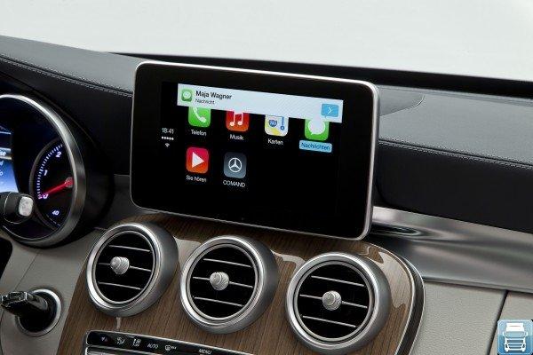 Car Play Apple