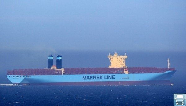 Moller-Maersk