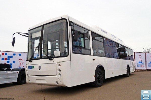 Автобус,  НефАЗ-5299-30-31 для городских маршрутов