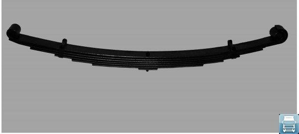 Рессора для Mitsubishi Fuso Canter