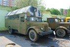 МАЗ-200 автобус