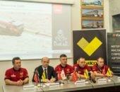 Спортивная команда МАЗ